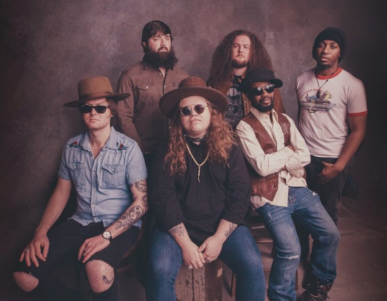 Review, Carolina Confessions, Marcus King Band, Rock and Blues Muse