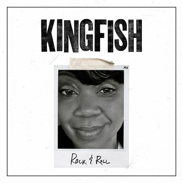 """Christone 'Kingfish' Ingram, new song release, """"Rock & Roll"""", Tribute to Ingram's late mother, Rock and Blues Muse"""